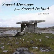 Sacred Messages from Sacred Ireland - Jane Donald