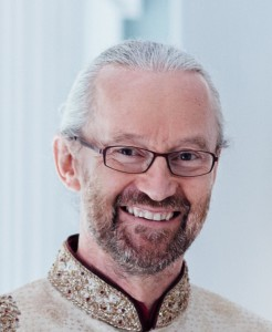Tony Christie Headshot